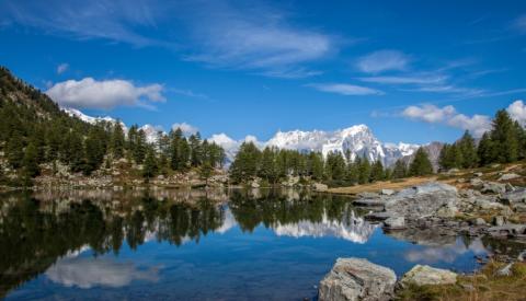 Valle del Monte Bianco – 2